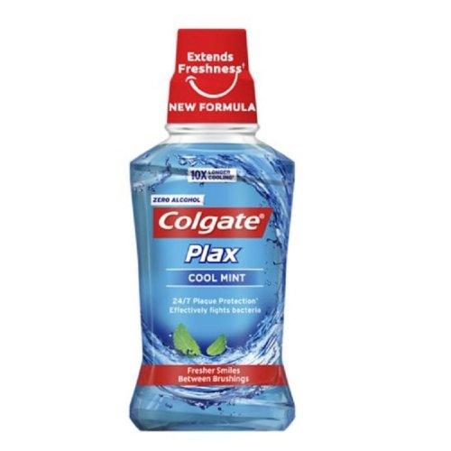 Colgate Plax Cool Mint Mouthwash 250ml