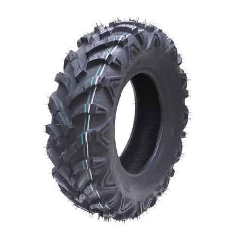 Quad tyre 22x7-11 4ply Wanda 'E' Marked road legal ATV tyre