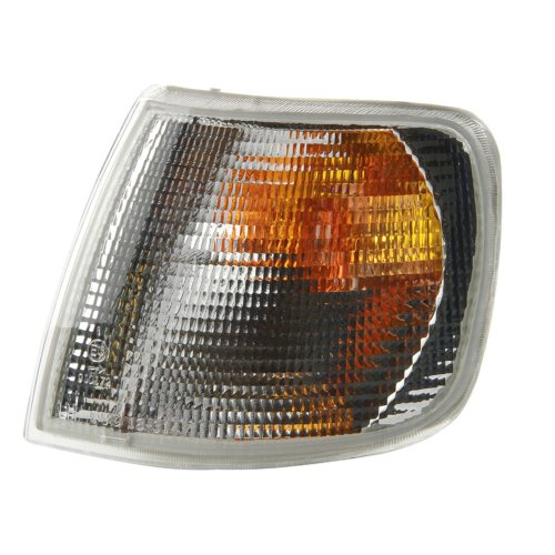 Ford P100 Pick-up 1990-1994 Front Indicator Clear Passenger Side N/s