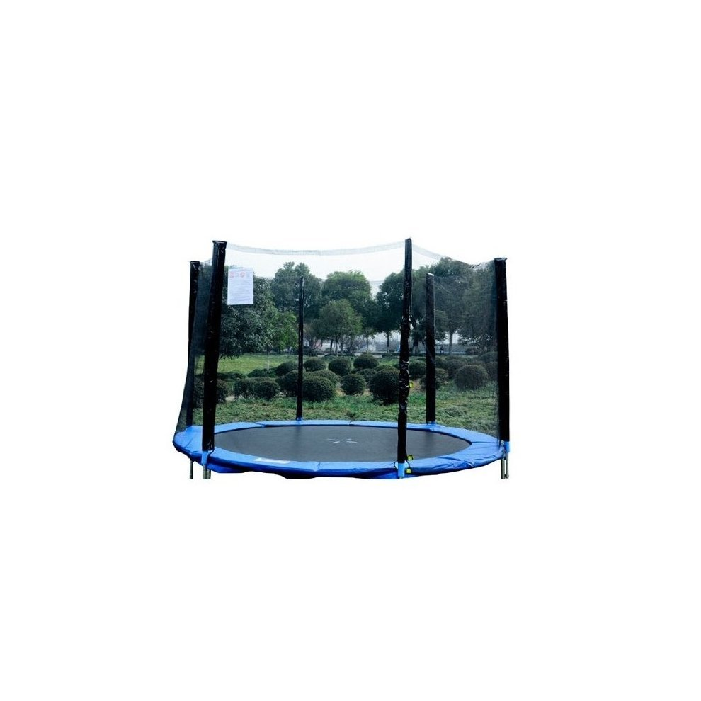 Outsunny Replacement Trampoline Safety Net Enclosure
