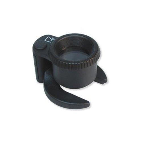 LED Lighted Camera Sensor Magnifier