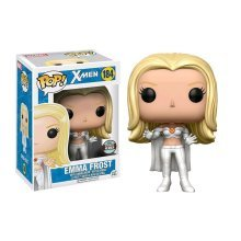 Funko Pop! Specialty Series Marvel: X - Men Limited Edition Emma Frost Vinyl Fig