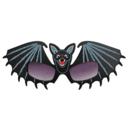 Beistle 00364 Flying Bat Fanci Frames Costumes Pack Of 6 On Onbuy