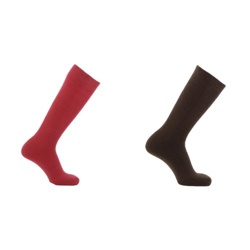 Horizon Childrens/Kids Wool Tube Socks