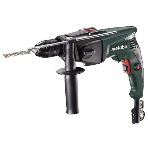 Metabo 600841850 SBE 760 Impact Drill 760 Watt 240 Volt