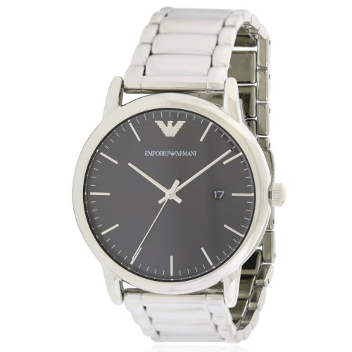 Emporio Armani Stainless Steel Mens Watch AR2499