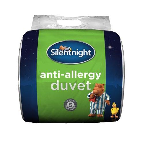 Silentnight Anti-Allergy Duvet, 7.5 Tog - King
