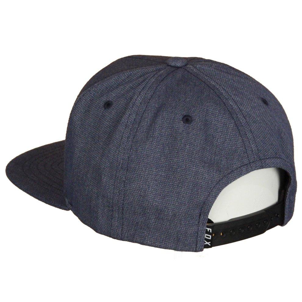 separation shoes 76d6f 32a6a ... Fox Head Snapback Cap ~ Instill - 1.