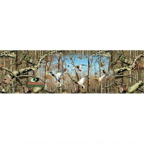 Mossy Oak M1K-11011WL Mallards Landing Large Window Graphic