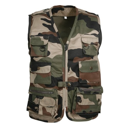 Children's Hunting & Adventure Vest