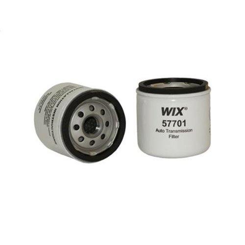 WIX Filters 57701 Spin-On Transmission Filter