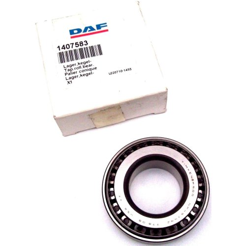 DAF Truck LF 45 Tapered Roller Diff Differential Bearing 1407583