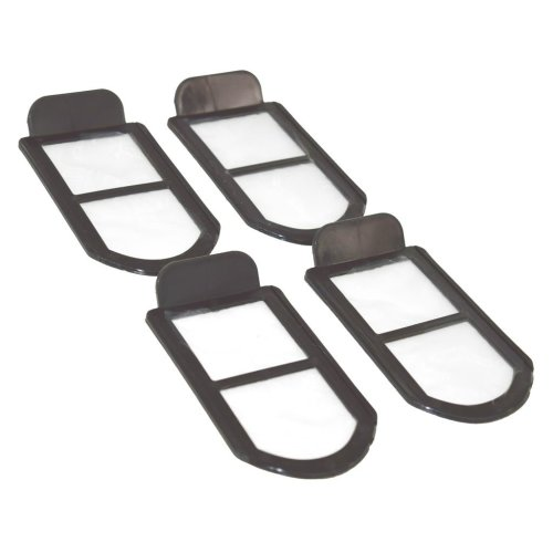 4 x Russell Hobbs Anti Scale Limescale Kettle Spout Filters Fits 19143 and 19144