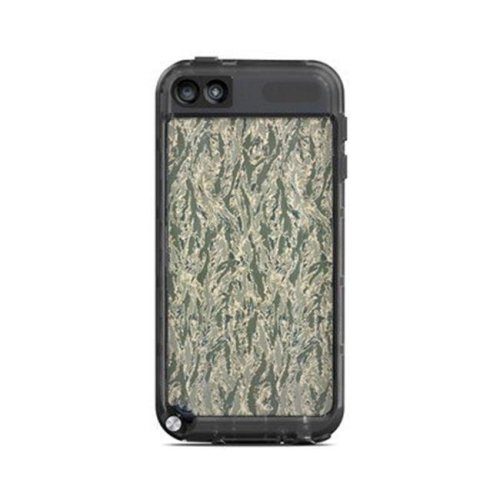 DecalGirl LIT5-ABUCAMO Lifeproof iPod Touch 5G Case Skin - ABU Camo
