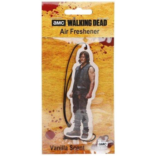 Daryl Dixon Walking Dead Car Air Freshener