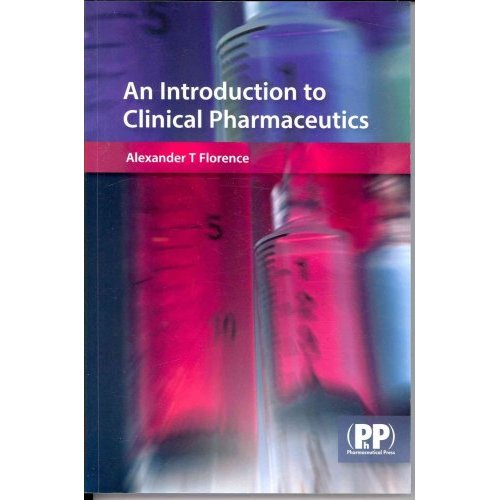 An Introduction to Clinical Pharmaceutics