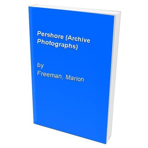 Pershore (Archive Photographs)