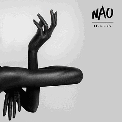 Nao - FEBRUARY 15 EP [12 VINYL]