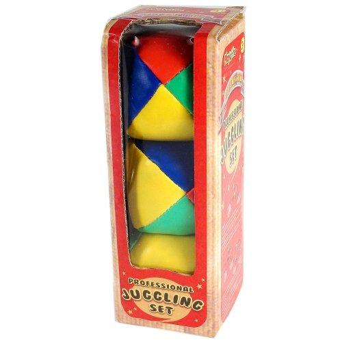 Classic Juggling Balls Set