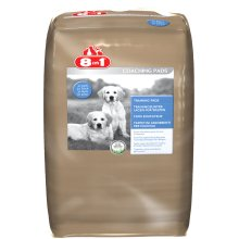 8in1 Puppy Training Pads 30pk (Pack of 6)