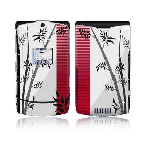 DecalGirl RAZR-ZEN Motorola Razr V3 Skin - Zen
