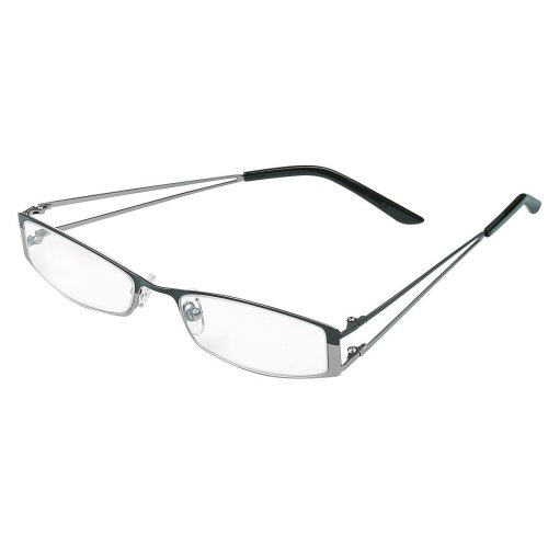 Foster Grant Twain Reading Glasses Strength 2.5