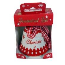 Mia Christmas Bell