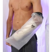 Official Limbo Half Arm Cast Protector