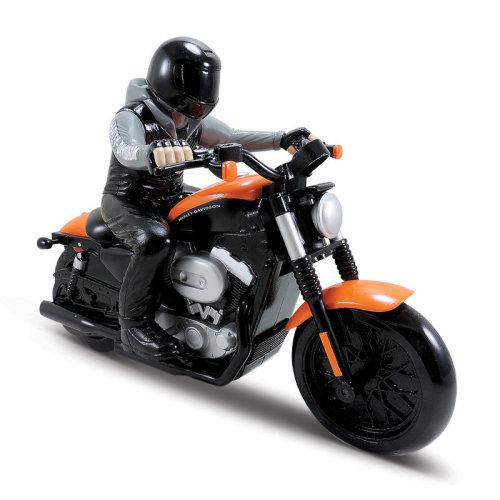 Rc Harley Davidson Motorcycle -