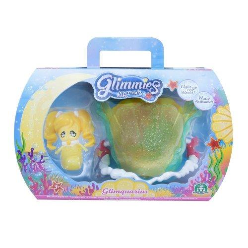 Glimmies–Shells, Set glimquarius Home gla045