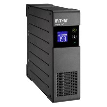 Eaton Ellipse PRO 650 IEC 650VA 4AC outlet(s) Rackmount/Tower Black uninterruptible power supply (UPS)