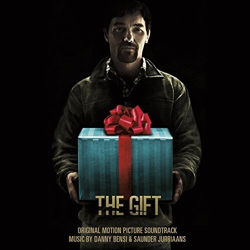 Danny Bensi and Saunder Jurriaans - the Gift (original Motion Picture Soundtrack) [CD]