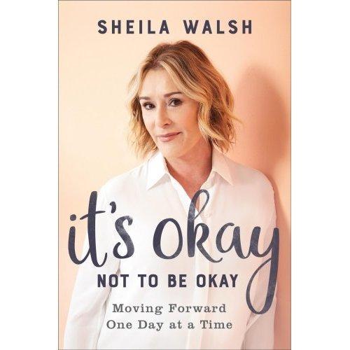 It's Okay Not to Be Okay