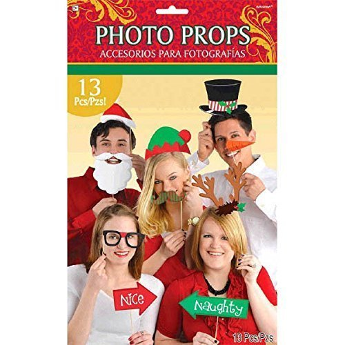 Christmas Photo Prop Kits - /13