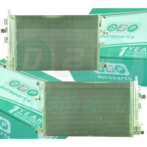 AC AIR CON CONDENSER / AIR CON RADIATOR FOR VOLVO XC90 MK1 30648955, 30781280