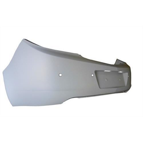 Vauxhall Insignia Hatchback  2009-2013 Rear Bumper With Sensor Holes - Primed