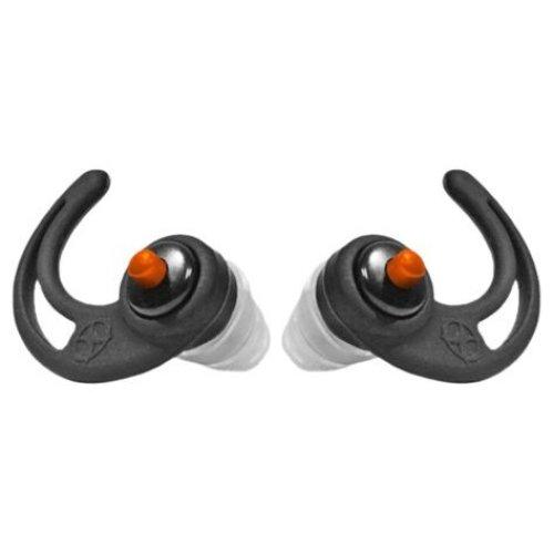 Sportear X Pro Plugz Black