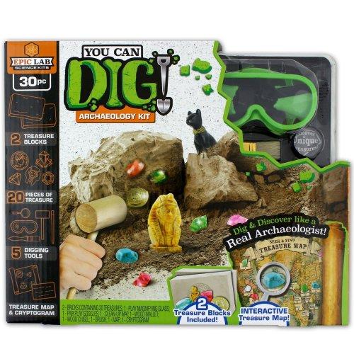 ArtSkills DIY Dig It Kit
