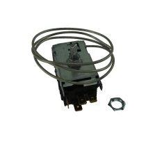 Thermostat-3cont. 077b-6584 L.455mm Kit