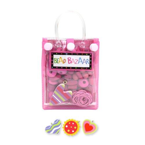 Sweet Bead Bag - Bead Bazaar