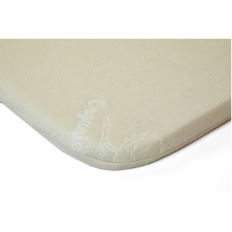 Replacement Organic Cotton Mattress for Chicco Next To Me - 83x50cm