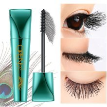 Black Mascara Makeup
