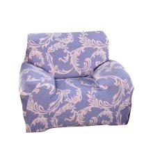 Elegant Stretchable Sofa Slipcover for Sofa of 90-140 CM