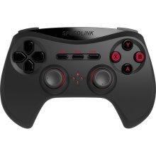 SpeedLink SL-650100 Strike NX Wireless Gamepad for PC