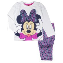 Minnie Mouse Pyjamas - Purple