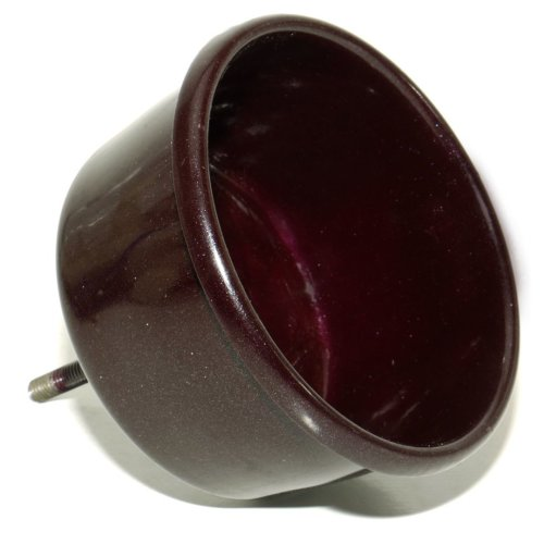 Fop Bird Seed & Water Cup