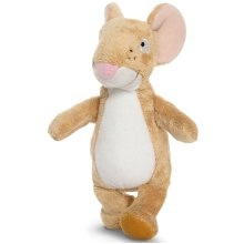 Aurora Mouse (Gruffalo) Children's Favourite Soft Toy