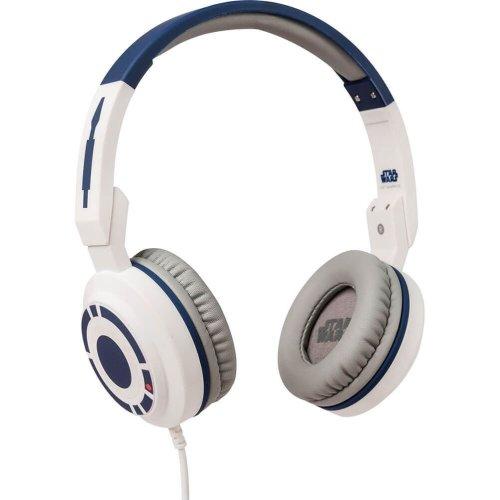 Tribe Star Wars R2-D2 Foldable Headphones