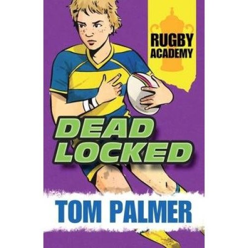 Rugby Academy: Deadlocked