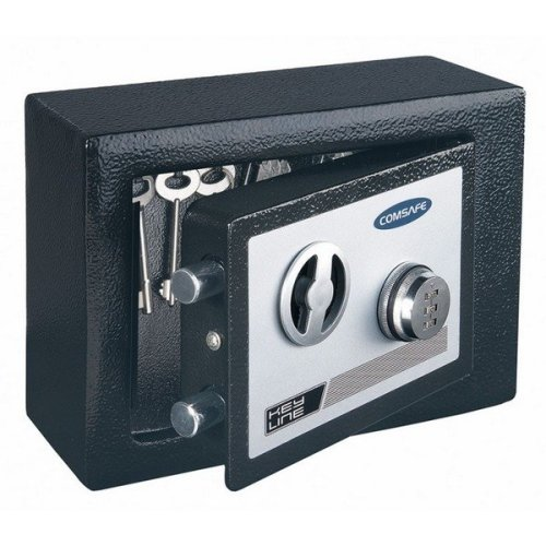 Mechanical Key Safe Steel Wall Mounted Cabinet X-Key Rottner